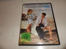 DVD  Freundschaft Plus