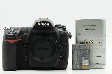 Nikon D300 12.3MP Digital SLR Camera Body #903