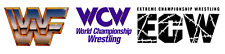Choose Your Pay Per View WCW, TNA, NWA, ECW & More (Full Ppv Dvds)