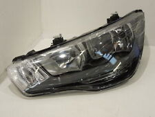 Audi A1 NS Left Halogen Headlight New #7 HL0409