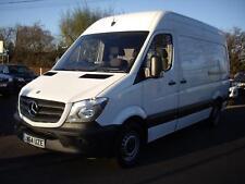 Sprinter Commercial Vans & Pickups
