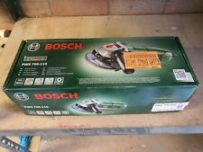 Bosch angle grinder 240v pws 700-115