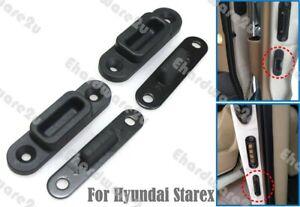 Hyundai Starex H-1 Sliding Door Stopper Set (83233-83234-83243-83244)
