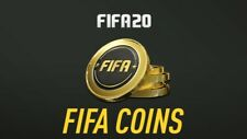 Fifa 20 Ultimate Team Coins Xbox One (1 Million) **RELIABLE & FAST DELIVERY**