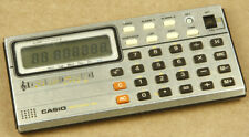 Casio Melody-80 Vintage Calculator Made in Japan