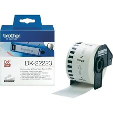 Brother DK22223 DK Continuous Labels White