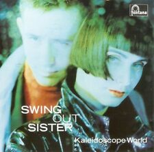 Swing Out Sister - Kaleidoscope World (CD 1989)