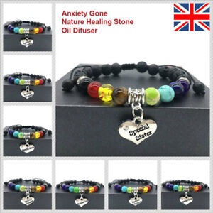 Unique Gifts For Her Mum Nanny Gran Auntie Sister Mother Dad Uncle Bracelet Gift