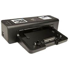 HP HSTNN-I11X Docking Station Port Replicator Laptop Dock VB044AV 575324-002