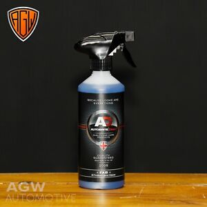 Autobrite FAB Interior & Upholstery Cleaner 500ml - APC Low Foam Machine Or Hand
