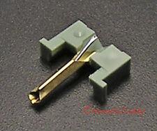 TURNTABLE STYLUS NEEDLE for SHURE N70EJ N72EJ N72 M70EJ M72EJ N70B 768-DEd