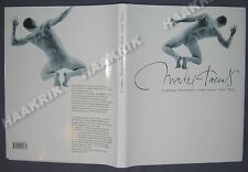 Ly Lestberg EARTHLY HEAVEN male nude photos, gay interest, rare book ESTONIA '06