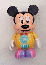 "Disney Vinylmation 3"" Spectro Mickey Park Series 4 No Card"