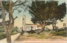 HYERES 74 LL la chapelle de l'hermitage
