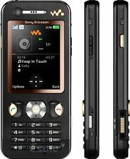 Sony Ericsson W890i W890 i Walkman MP3 Handy + Garantie in schwarz / braun