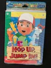 Hallmark Handy Manny Party Invitations with Envelopes 8 Count