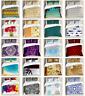 Ambesonne Printed Decorative Duvet Cover Set Bedroom Decor Accent 3 Sizes