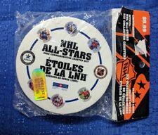 NHL CANADA POST NHL ALL-STARS 2003 COMMEMORATIVE COASTER SET