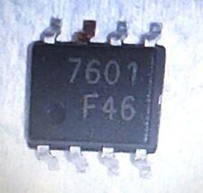 FAN7601M chip de PWM fuente de alimentación