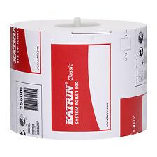 Toilettenpapier Katrin Classic System Toilet 800 Klopapier 2-lagig 36x 800 Blatt