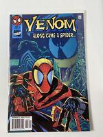 VENOM: ALONG CAME A SPIDER #3 Marvel Comics 1996
