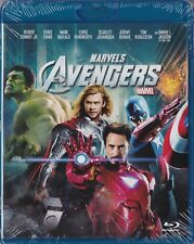 Marvel's The Avengers Blu-ray _ New sealed