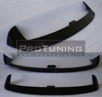 Trunk wing for VW Golf 6 VI Rear Spoiler Hatchback TAILGATE REAR ROOF SPOILER