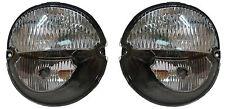 Pontiac Grand Prix 04-08 Fog Lights Lamps Pair Set Right & Left Driver Side