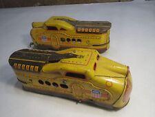 Marx Union Pacific M10005 Locomotive & Dummy Locomotive O Gauge