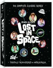 Lost in Space: The Complete Classic Series [New DVD] Dolby, Subtitled,