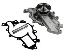 For Buick Chevy Celebrity Oldsmobile Ponty Firebird V6 2.8 Engine Water Pump GMB