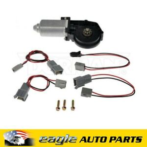 Ford Bronco Rear Tailgate Replacement Window Lift Motor   # 742-251