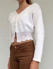 Summer Regular 100% Cotton Jumpers & Cardigans for Women