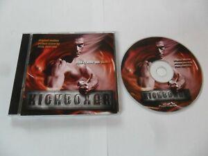 Kickboxer - Original Movie Soundtrack by Paul Hertzog (CD)