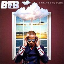 Strange Clouds [Clean] by B.o.B (CD, May-2012, Atlantic (Label))