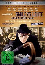 Smileys Leute - Agent in eigener Sache * DVD Serie von John le Carré Pidax Neu
