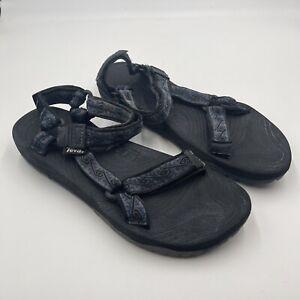 TEVA Mens Terradactyl Hiking Water Performance Sandals Strap Size 13