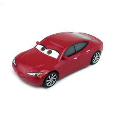 Mattel Disney Pixar Cars 3 Natalie Certain Diecast Toy Model Car 1:55 Loose New