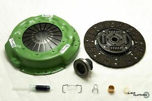 """LandRover V8 10.5"""" Clutch kit Range Rover 23 spline 5spd LOF ROADspec"""
