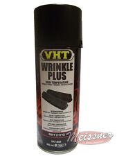 VHT GSP201 Schrumpflack Kräusellack schwarz Hitzelack 177°C Toluol frei Wrinkle