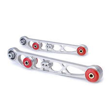 SKUNK2 ULTRA CLEAR REAR LOWER CONTROL ARMS FOR HONDA CIVIC EF EG INTEGRA DC2