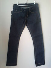 Levi's Straight Leg Low Rise Jeans for Women