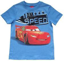 Disney Kurzarm Jungen-T-Shirts, - Polos & -Hemden mit Motiv