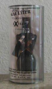 "Jean Paul Gaultier ""Classique X Collection Extrait"", 20 ml, Natural Spray, neu"