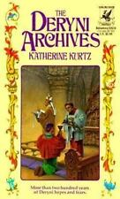 Deryni Archives, Kurtz, Katherine,0345326784, Book, Acceptable