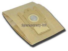 Zum anpassen Hoover Micropower Papier-staubbeutel Staubsauger 5 Pack