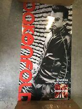 Paul Oakenfold Bunkka Promo Poster 2-Sided