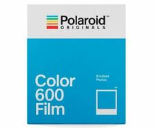 Impossible PX 680 ASA Cool Colour Shade Instant Film for Polaroid 600 Camera