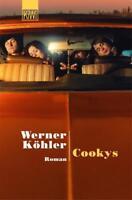 Cookys von Werner Köhler (2004, Taschenbuch)  p101
