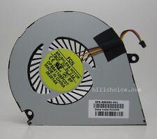 CPU Fan For HP ENVY4 ENVY6 ENVY4-1007TX 1008TX 1024T Laptop 4-PIN SPS-686580-001